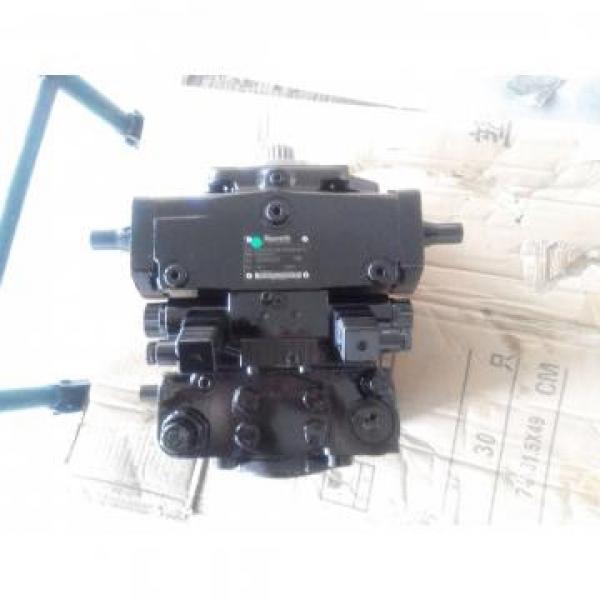PVD-2B-40P-16G5-4702F Гидравлический поршневой насос / мотор