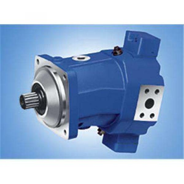 PVD-1B-24P-11AG Гидравлический поршневой насос / мотор