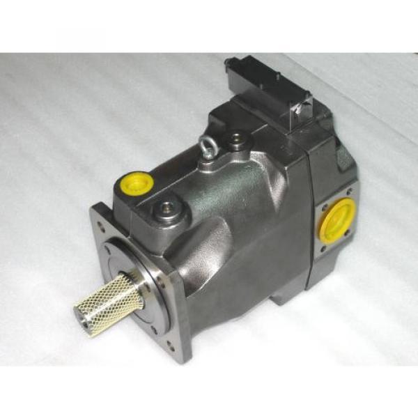 HY80Y-RP HY Serie Гидравлический поршневой насос / мотор