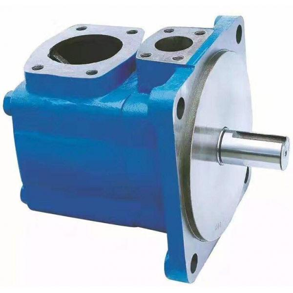 PVD-3B-56L 3D-5-221 OA Гидравлический поршневой насос / мотор