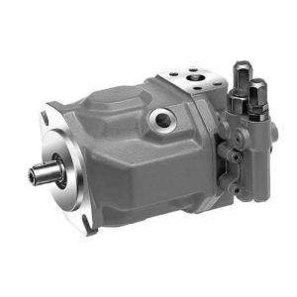 R902058748 A4VG250EP2D1/32R-NZD10F001DH Гидравлический поршневой насос / мотор