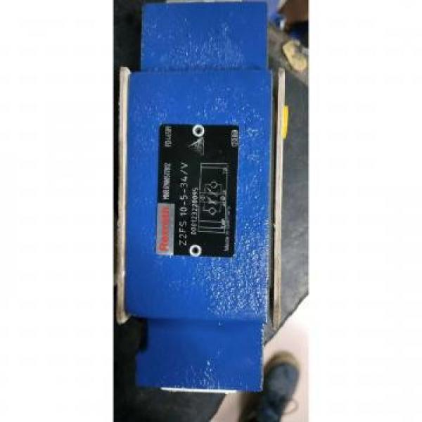 R900560047 Z2S 22 B1-5X/SO60 Гидравлический клапан