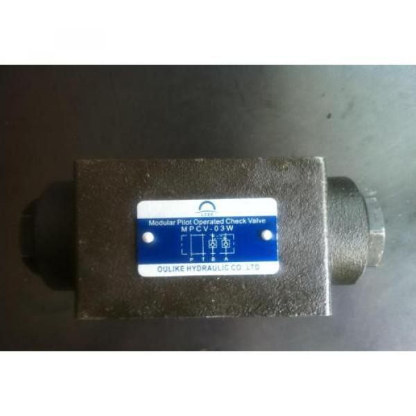 R900442260  SL10 PA2-4X Гидравлический клапан