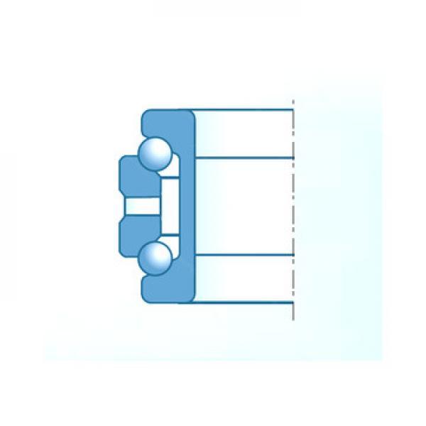 52205 NSK Упорные шарикоподшипники