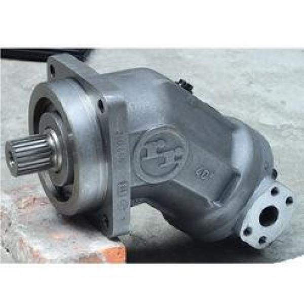 pvh098r02aj30b25200000100100010a Гидравлический поршневой насос / мотор