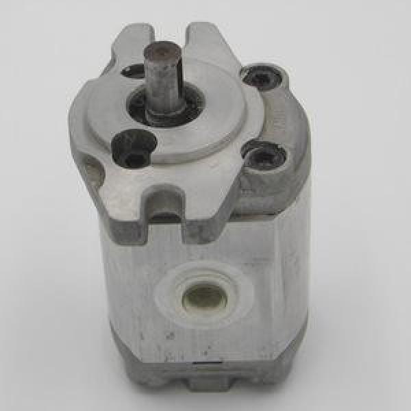 QT63-80-A Гидравлический шестеренный насос